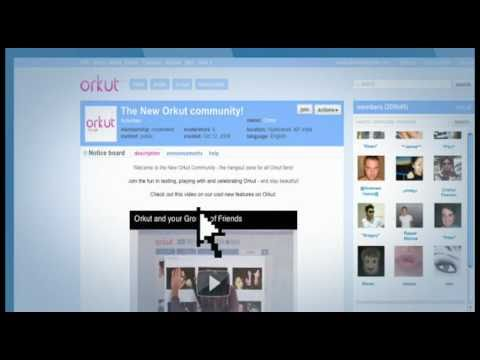orkut - Watch this video to learn how to use orkut promote, a free tool that lets you spread the news to everyone on Orkut. Try it out at http://orkut.com/Main#Promote.