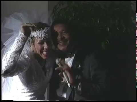 Coleman Young's 70th Birthday Greetings: Don and Bella Barden (1988)
