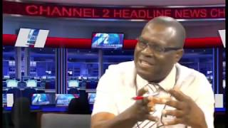 GUYANA TRUSTED TELEVISION HEADLINE NEWS 24th JULY 2017