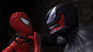 Video Spider-Man vs. Venom - Spider-Man Ultimate 4 MP3, 3GP, MP4, WEBM, AVI, FLV Agustus 2017