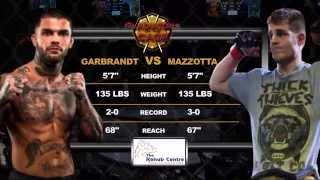 Download Video (GOTC MMA 9) Cody Garbrandt vs. Dominic Mazzotta MP3 3GP MP4