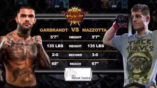 Video (GOTC MMA 9) Cody Garbrandt vs. Dominic Mazzotta MP3, 3GP, MP4, WEBM, AVI, FLV Februari 2019