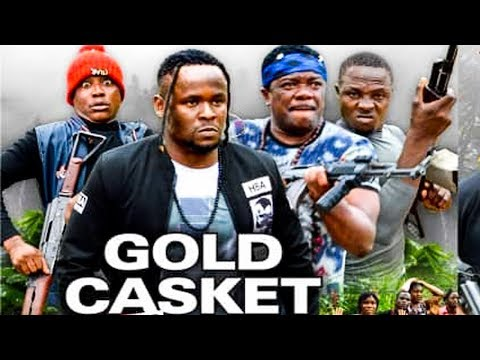 Gold Casket Season 4- 2019 Movie|New Movie|Latest Nigerian Nollywood Movie