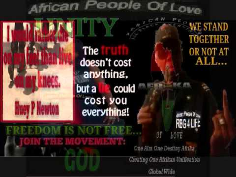 JOIN THE AFRICAN PEOPLE OF LOVE OR THE QUEEN OF AFRIKA PHOENIX