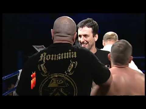 Ionut Atodiresei (Romania) vs Aitor Eguzkiza (Spania) (2)