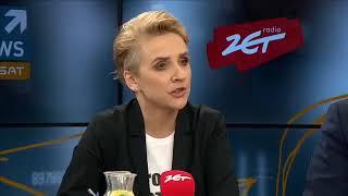 Jarosław Sellin obraził posłankę Nowoczesnej!