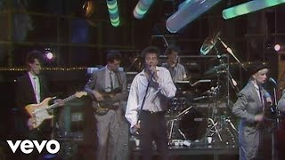 Paul Young & Kim Lesley - Come Back And Stay (The Tube 1983) (Live)