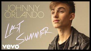 """Johnny Orlando - """"Last Summer"""" - Official Performance   Vevo"""