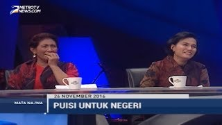 Video Mata Najwa: Menuju Final Catatan Tanpa Titik Episode 2 (6) MP3, 3GP, MP4, WEBM, AVI, FLV Desember 2018