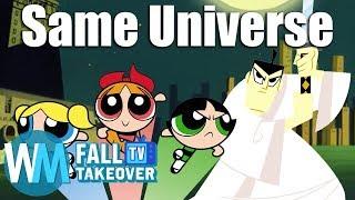 Video Another Top 10 Cartoon Fan Theories MP3, 3GP, MP4, WEBM, AVI, FLV Oktober 2017
