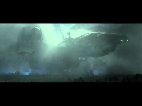 Video: Prometheus &#8211; Imax Trailer