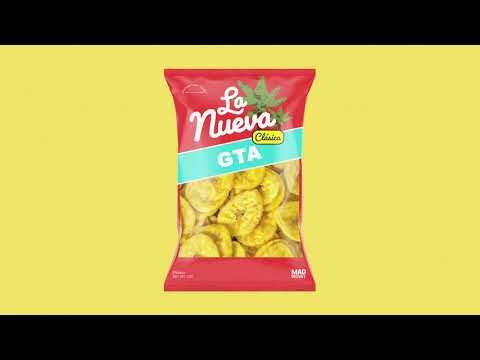 GTA & Tisoki - Botellas (feat. Godwonder) [Official Full Stream]