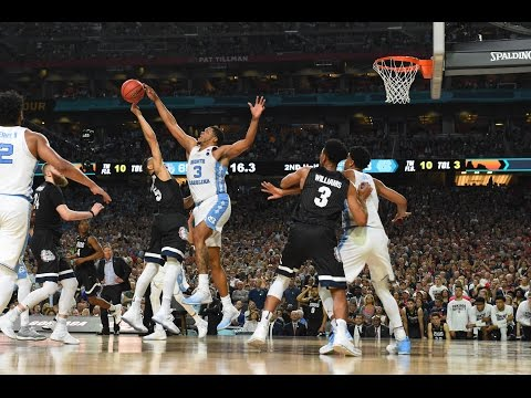 Gonzaga vs. North Carolina: Extended Game Highlights - Thời lượng: 7:39.