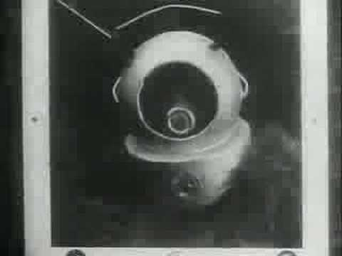 Robot Monster (1953) trailer