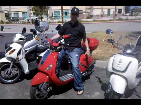 CountyImports.com - Buying a Scooter Online? Watch this help video! 877-868-5828