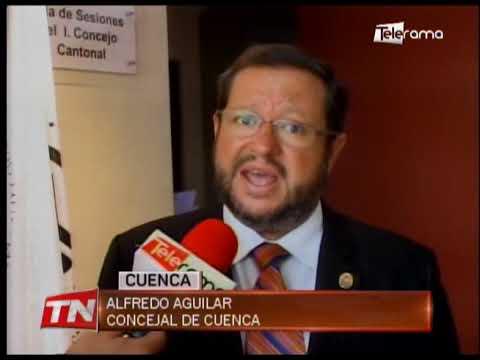 Concejales solicitan al alcalde que el tranvía empiece a operar