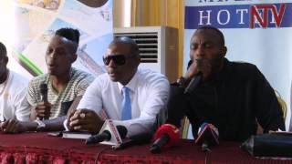 Kickboxing fans are hoping that tomorrow's bout between Umar Sematta and Ronald Mugula lives up to its billing. Both kickboxers have promised a pure spectacl...