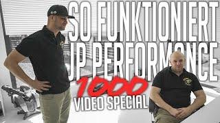 JP Performance - So funktioniert JP Performance ! 1000 Videos Special