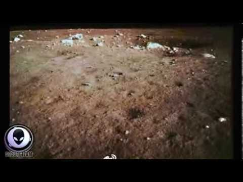 moon - IMAGE LINK: http://tinyurl.com/p337k6k 12/17/2013 Today we analyze newly released footage from China, depicting the lunar surface taken after having successf...
