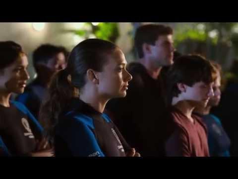 A Dolphin Tale 2 | trailer #1 US (2014)