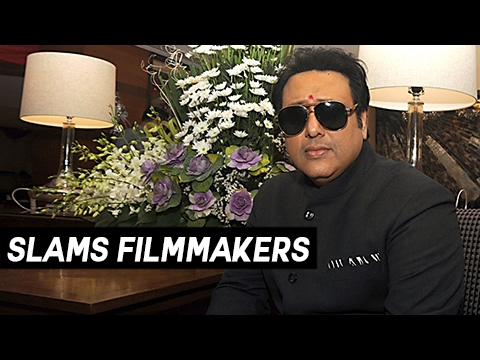Govinda SLAMS All New Age Filmmakers & Their Style