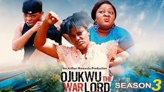 Ojukwu The Warlord Season 3 - Nollywood Movie