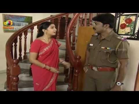 Kalyanam Tamil Serial - Episode 38 - Meena, Saakshi Siva
