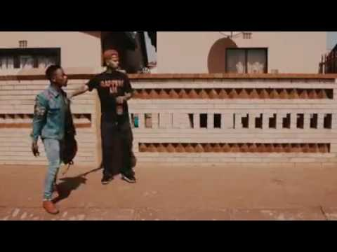 Priddy Ugly (feat. YoungstaCPT ) - Come To My Kasi Trailer