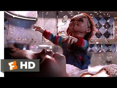 Bride of Chucky (2/7) Movie CLIP - Chucky Makes a Bride (1998) HD