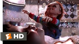 Video Bride of Chucky (2/7) Movie CLIP - Chucky Makes a Bride (1998) HD MP3, 3GP, MP4, WEBM, AVI, FLV Juni 2018