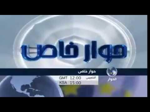 """#فيديو.. سلمان العودة يقوم بدور المذيع ويستضيف """"القرضاوي"""""""