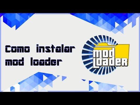 Como instalar Modloader no Gta San Andreas [2016]