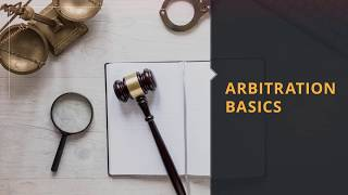 Video A Look at What Happens When Personal Injury Cases Reach Arbitration - Richard Schibell Esq. MP3, 3GP, MP4, WEBM, AVI, FLV Mei 2019
