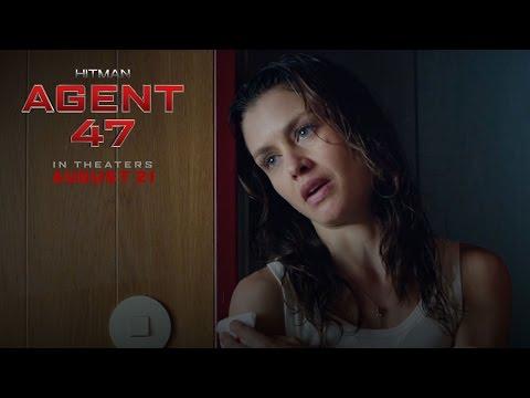 Hitman: Agent 47 (TV Spot 'Agent Ninety')