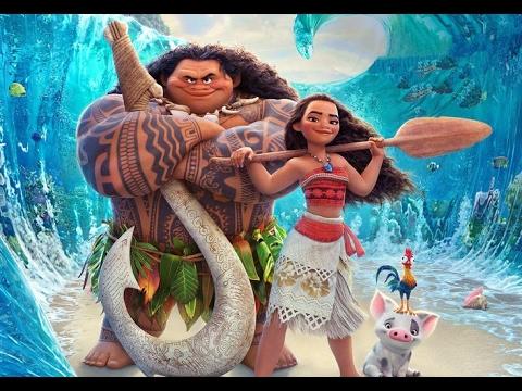 New Moana Movies 2016   Top Action Movies 2016   Best Movies Auli'i Cravalho English subtile