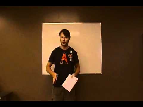 Dean Clifford-Sovereignity & Remedy With Trust Law Video #5 Part 2-5