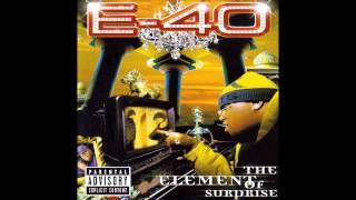 E 40   Mayhem featuring A 1