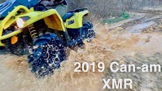 7. 2019 Can-am Outlander XMR