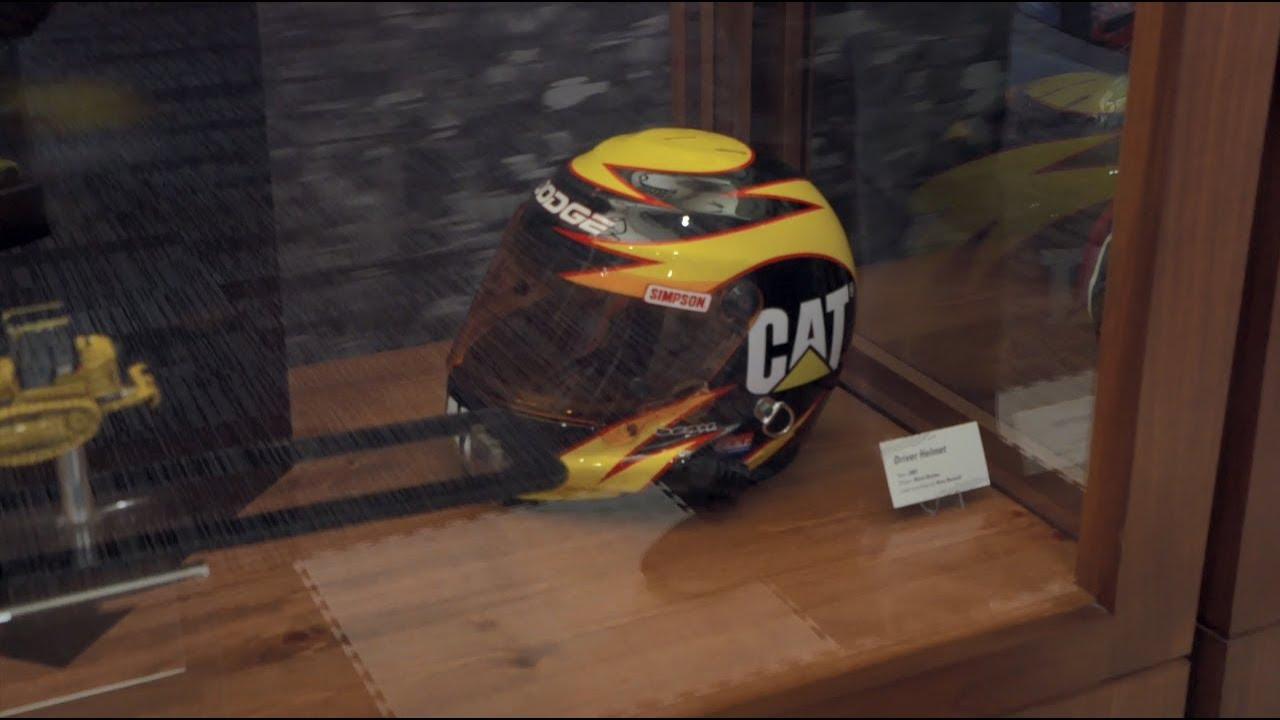 Driver Helmets