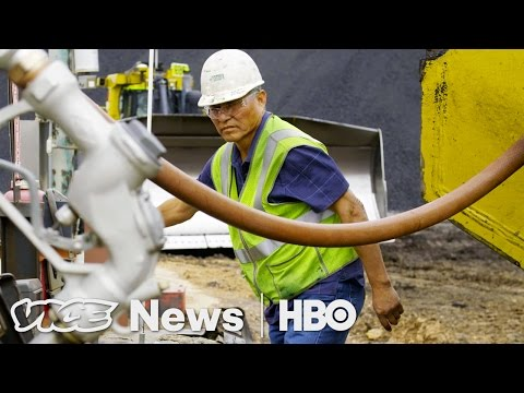 Navajo Coal & Ukraine's War on Fake News: VICE News Tonight Full Episode (HBO)