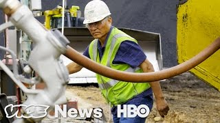 This is the May 2, 2017, FULL EPISODE of VICE News Tonight on HBO. The closure of a Navajo coal plant could have devastating effects on the nation's largest ...