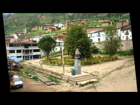 San Miguel de Malvas Huarmey
