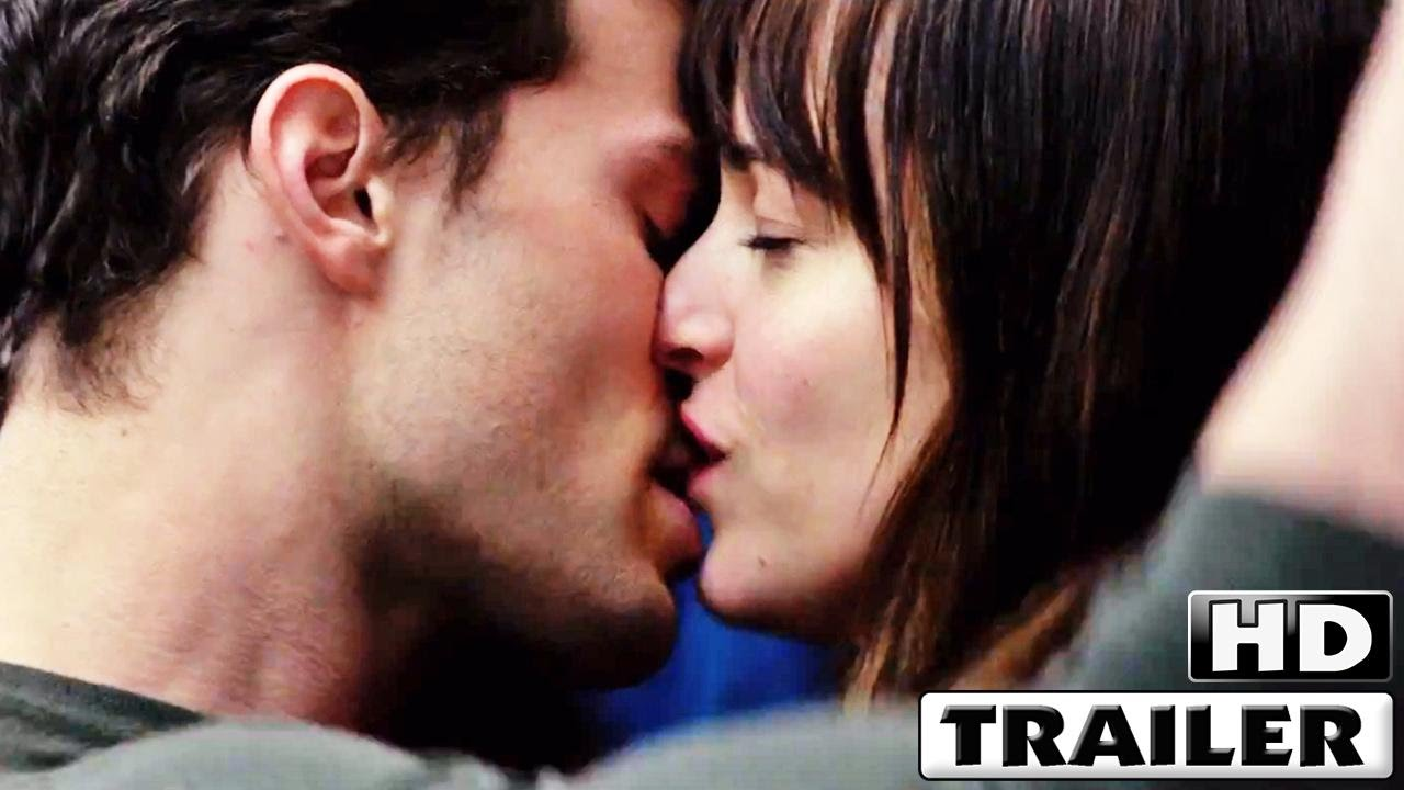 Trailers – Cincuenta Sombras De Grey: Fifty Shades Of Grey (2015)