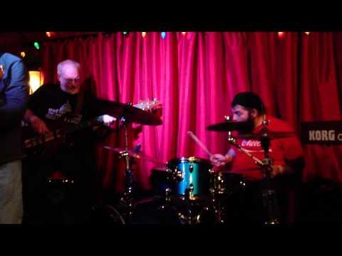 Hired Guns Blues Band at Fergies Pub Philadelphia