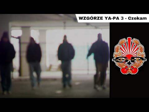 Tekst piosenki WYP3 - Czekam po polsku