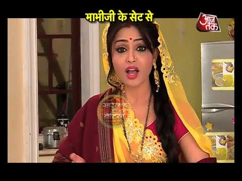 Video OMG -Tiwariji slapped in BHABHJI GHAR PE HAIN download in MP3, 3GP, MP4, WEBM, AVI, FLV January 2017