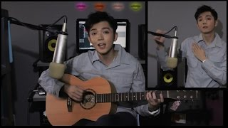 This time I've added guitar to my body beatboxing and singing cover of Big Bang's Loser. Don't be shocked by the 4 lips, they are actually my mouth, just some crazy ideas in my post-editing haha :D Please leave your comment and subscribe to my channel =D #BIGBANG #madeMcover #baebaeHaoren 朱浩仁:https://www.facebook.com/haorenedhttps://www.instagram.com/haorenedmeipai/weibo: 朱浩仁