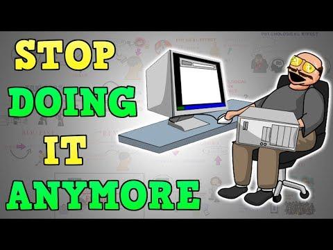 How To Overcome Masturbation Addiction - Power Of Habit - Animated Book Summary