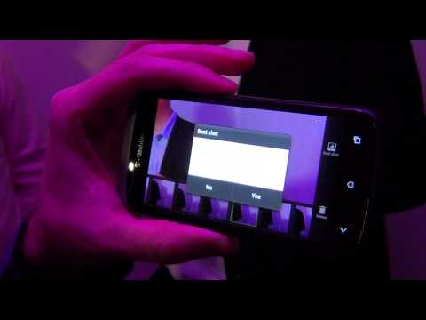 Mobile Introduces The HTC One S (Hands-On) | TalkAndroid.com