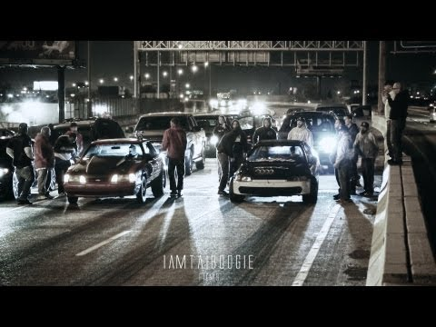 civic - Good Ol Import Vs Domestic Actual Race 5:00 racing built k20 k24 b series k iamtaiboogie streetracing races racing drag racing dragrace dragracing street rac...